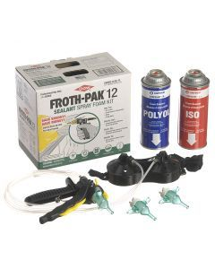 Froth-pak Foam System - 1 Pack