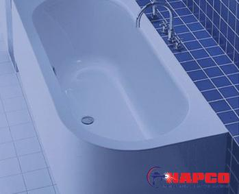 Bathtub and Tile Refinishing and Resurfacing Products