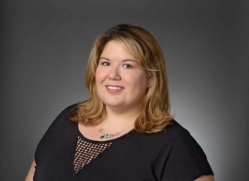 Sara Laamiri Promoted to Marketing Manager at NAPCO