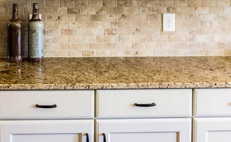 Kitchen Cabinet Primers