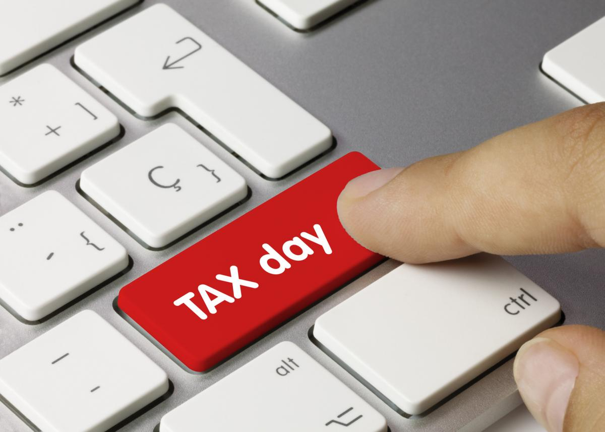 Purchased New Or Used Equipment?  Know The Section 179 Tax Deduction.