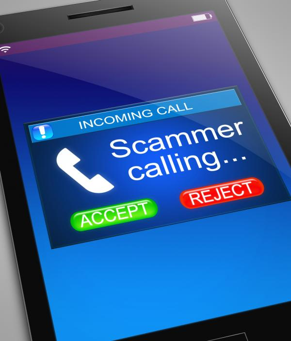 Protecting Your Small Business From Robocaller Scams