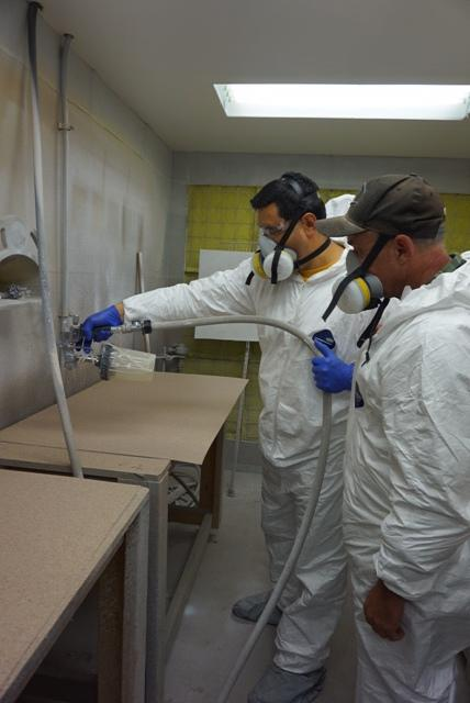 NAPCO's Tips for Working with Waterborne Primer & Coatings