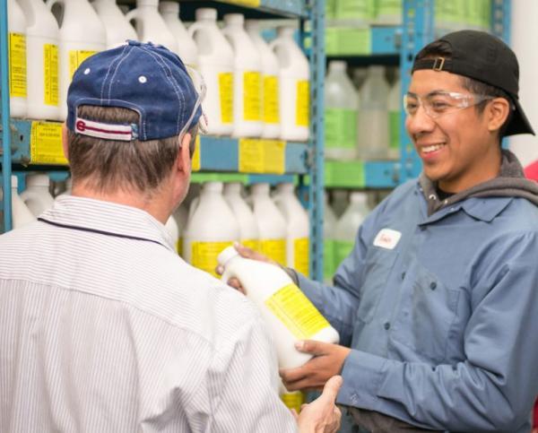 Inventory Trade-Up Program Continues through 2020!
