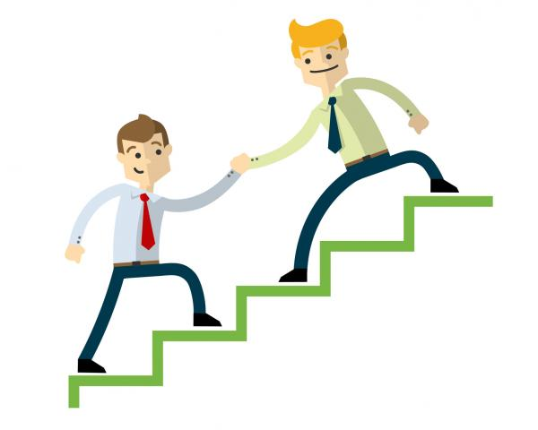 Finding Strategic Partners – Why Go It Alone?