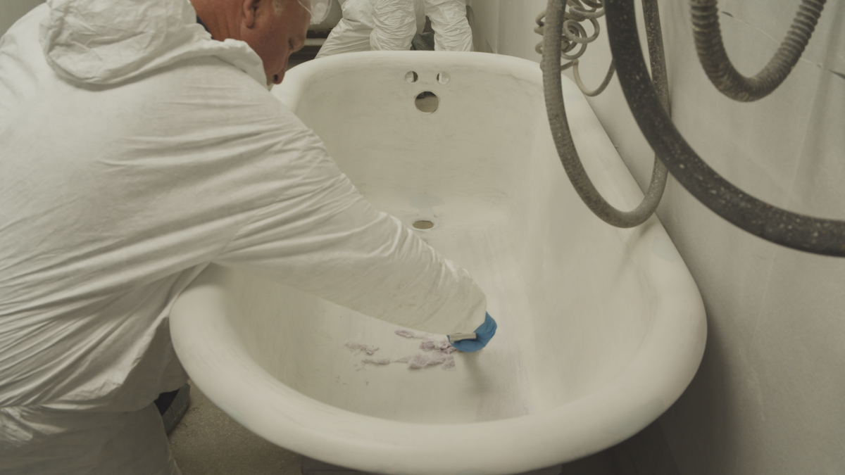 What Trainees are Saying about NAPCO's 3-Day Kitchen and Bathroom Refinishing Training Course