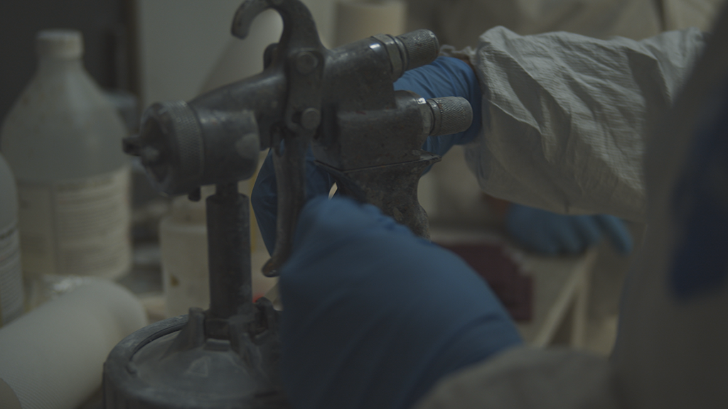 The Importance of Keeping Your Refinishing Equipment Clean