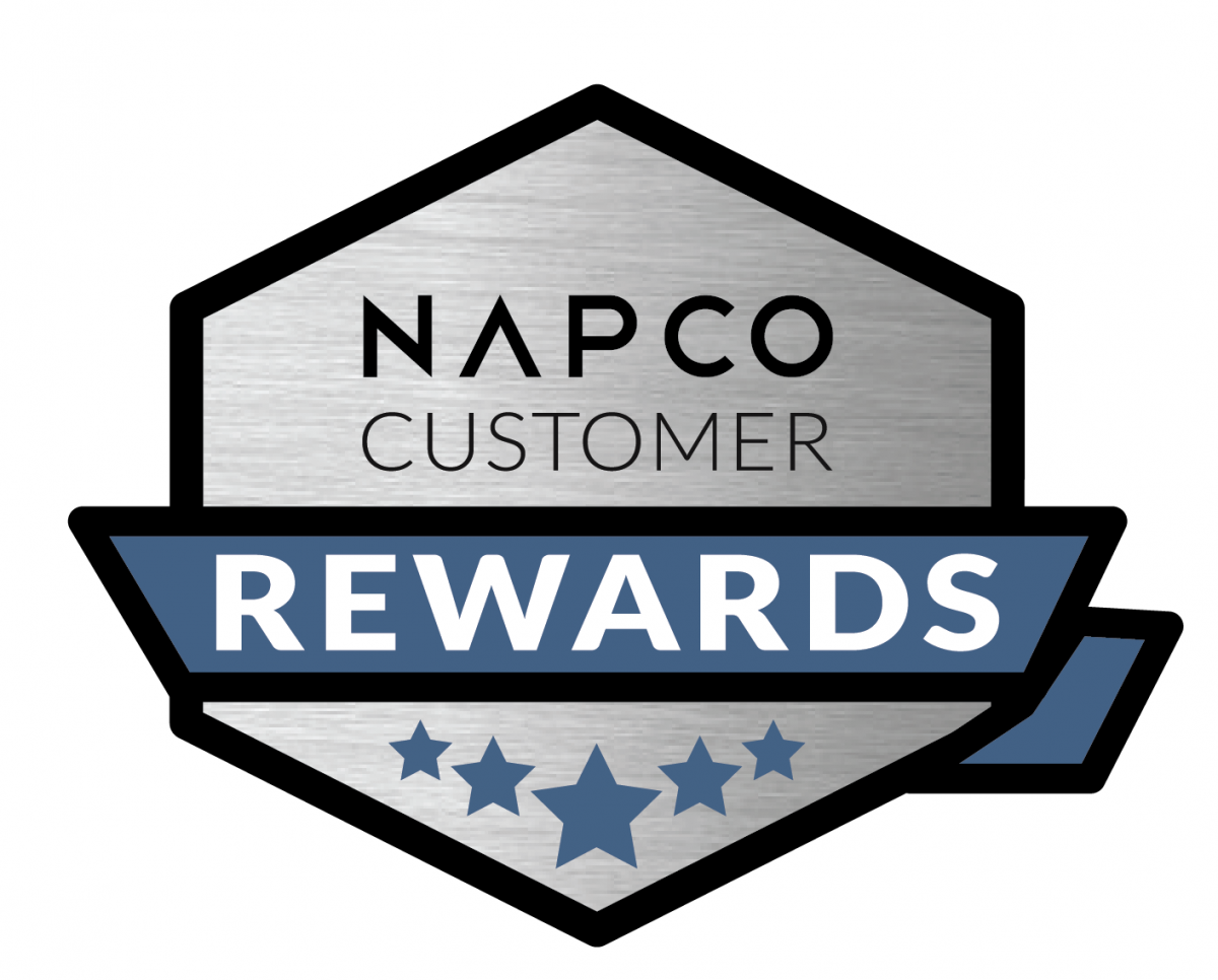 NAPCO Introduces Revamped Customer Reward Program