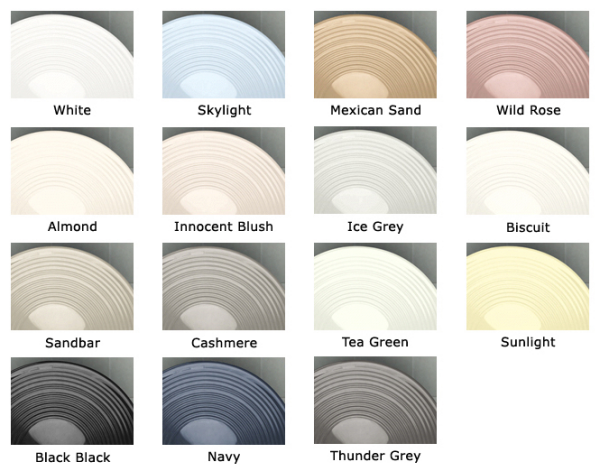 NAPCO Announces Top Refinishing Color Trends for Summer 2018