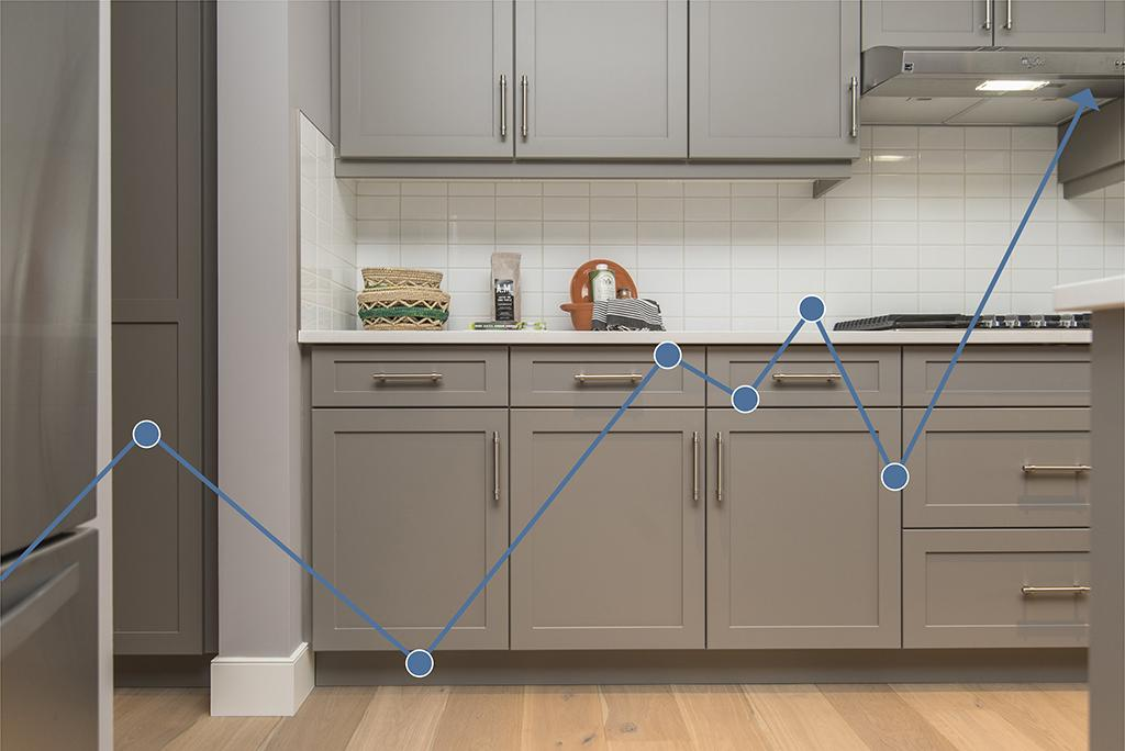 Kitchen and Bath Refinishing Demand at All-Time High