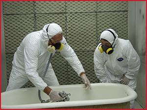 Safety Precautions to Take When Refinishing