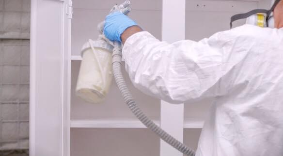 3 Tips to Ensure You Keep Your Refinishing Spray Gun in Good Working Order