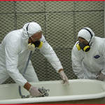 Safety Precautions to Take When Refinishing