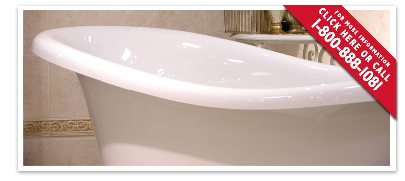 tub refinishing business
