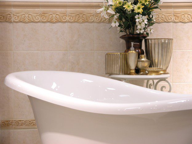 Freestanding Tubs on the Rise, Whirlpools Take a Hit