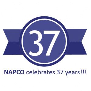 NAPCO Celebrates 37 Years
