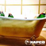 New Year, New Bathtub