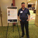 NAPCO Attends the Waterborne Symposium