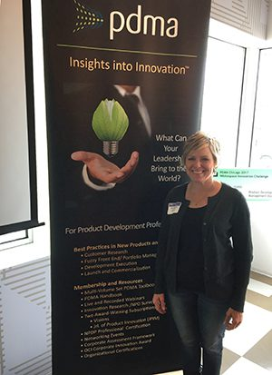 NAPCO - PDMA Chicago Innovation Conference - Dani