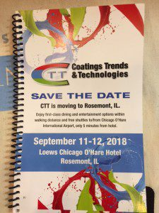 CTT Conference 2017
