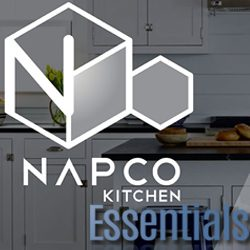 NAPCO Essentials Kitchen Renew Line