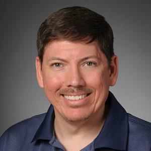 Steve Zamborsky