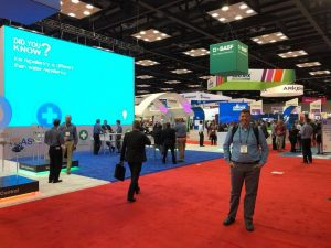 2018 American Coatings Conference and Show