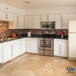 Refinishing Your Kitchen Cabinets and Countertops: Good for Your Home and the Environment