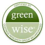 NAPCO Kitchen Renew Satin Clear Countertop Coating Receives Green Wise Certification from CRGI