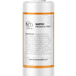 NAPCO Launches New Combination Etch and Cleaner Product, Piranha Prep