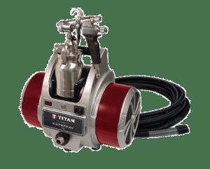 Titan-Capspray-75-System