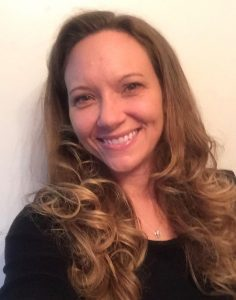 Kristy Gaudin, Trainer and Technical Support at NAPCO