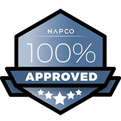 NAPCO Approved