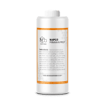 Save Time and Money with NAPCO's New Piranha Prep: A Hydrofluoric Acid-Free Combination of Etch and Polyclean